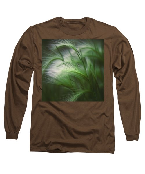 Soft Grass Long Sleeve T-Shirt