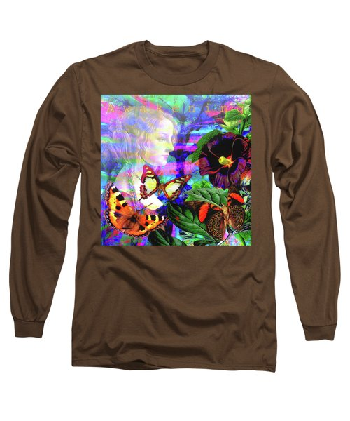 Solar Daydreamer Long Sleeve T-Shirt