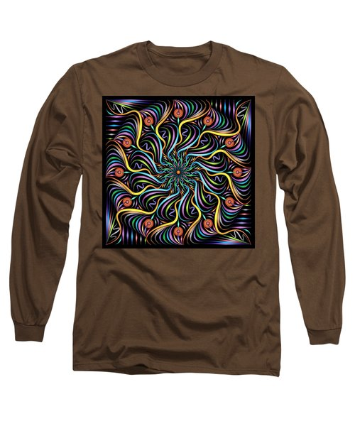 Solarium Long Sleeve T-Shirt