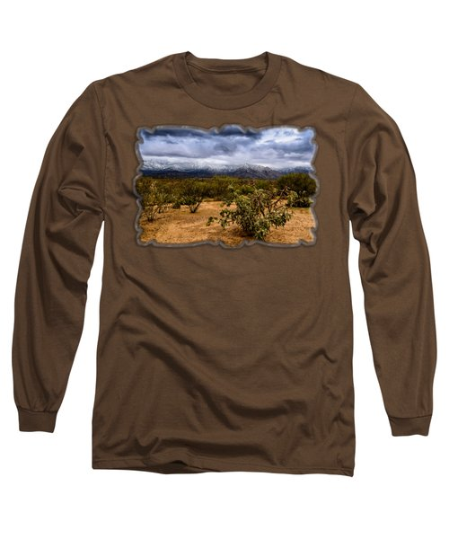 Sonoran Winter H44 Long Sleeve T-Shirt