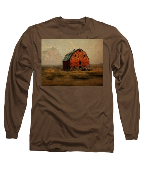 Soon To Be Forgotten Long Sleeve T-Shirt