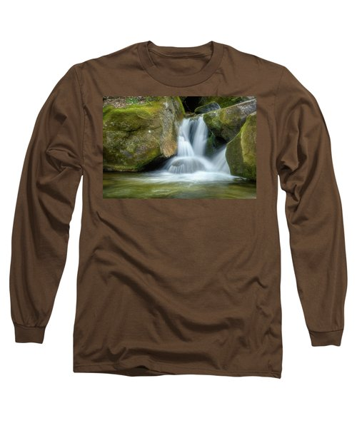 Long Sleeve T-Shirt featuring the photograph South Mtn State Park 2 by Joye Ardyn Durham
