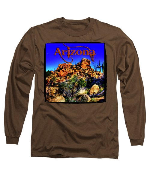 Southbound On Us 93 Long Sleeve T-Shirt