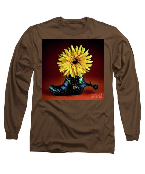 Southwest Charm 12418-3 Long Sleeve T-Shirt