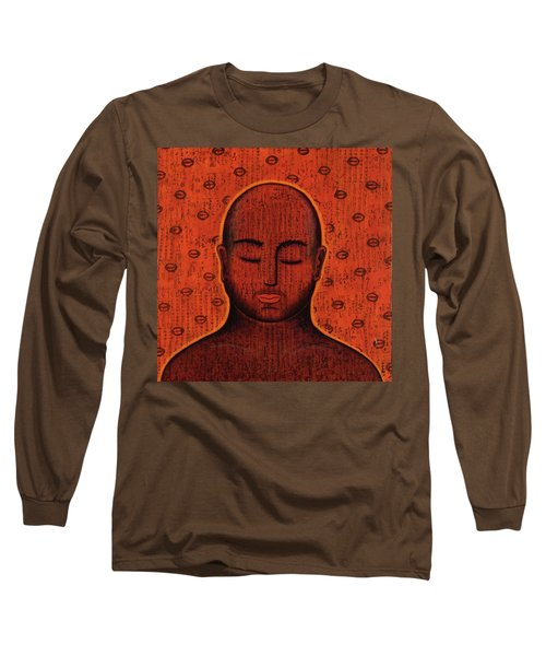 Spacious Awareness Long Sleeve T-Shirt