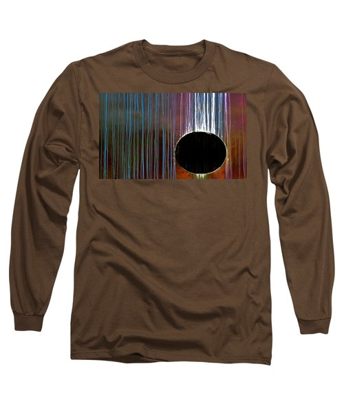Sphere Long Sleeve T-Shirt
