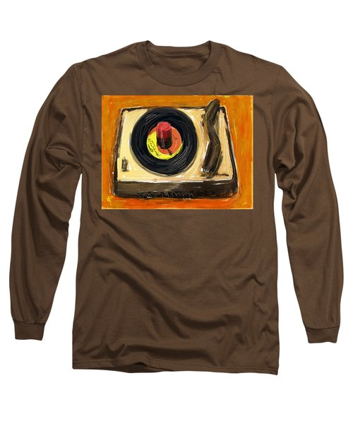 Spin It Long Sleeve T-Shirt