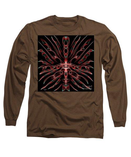 Spiritual Long Sleeve T-Shirt