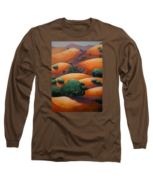 Splendid Uphill Long Sleeve T-Shirt