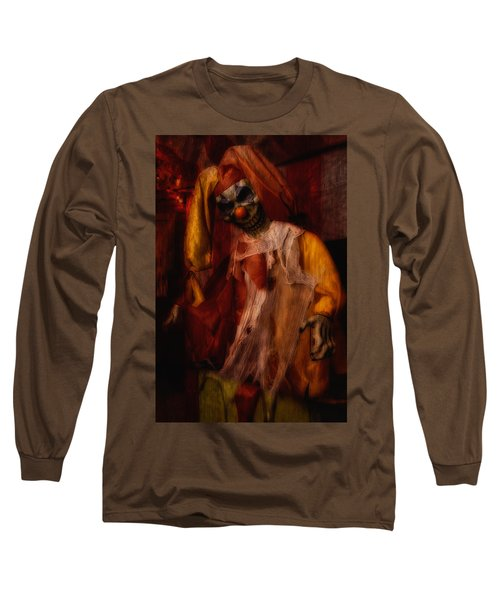 Spoils, The Clown Long Sleeve T-Shirt
