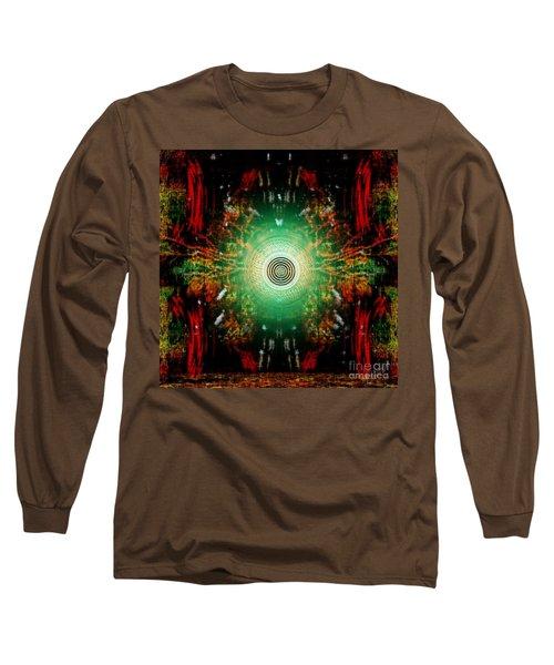 Spot Light Long Sleeve T-Shirt