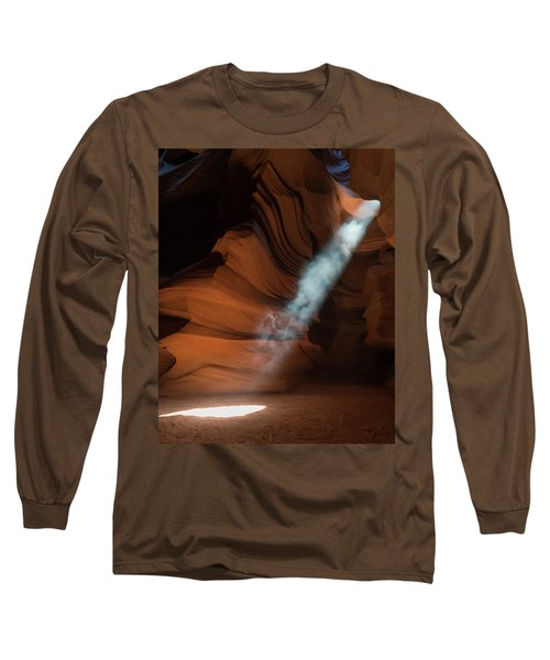 Spotlight Long Sleeve T-Shirt