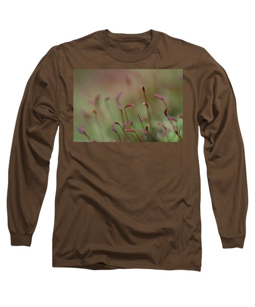 Spring Macro5 Long Sleeve T-Shirt