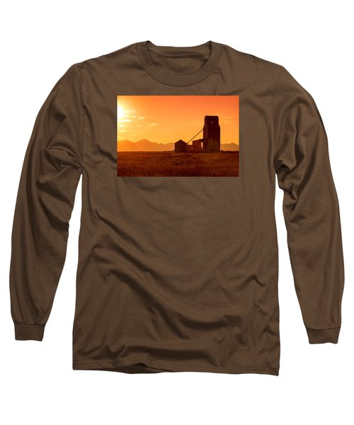 Stanford Sunset Long Sleeve T-Shirt