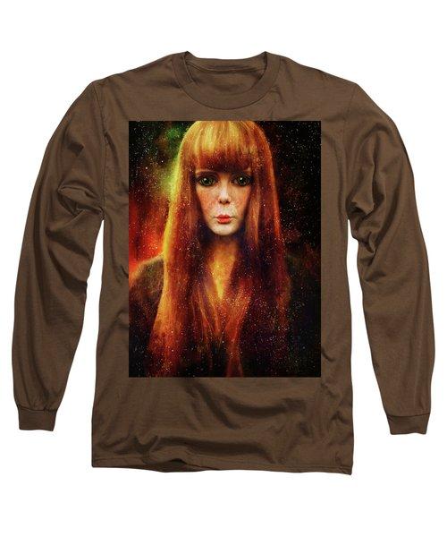 Star Dreamer Long Sleeve T-Shirt