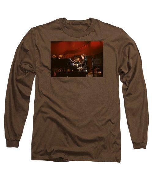 Steve Winwood Long Sleeve T-Shirt