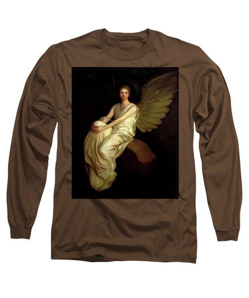 Stevenson Memorial Long Sleeve T-Shirt