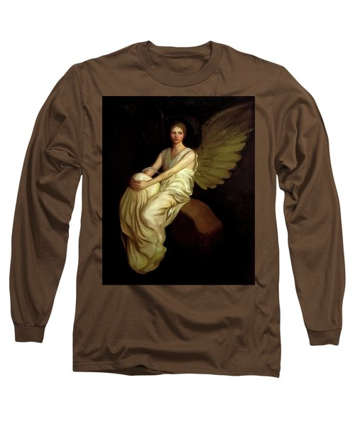 Stevenson Memorial Long Sleeve T-Shirt