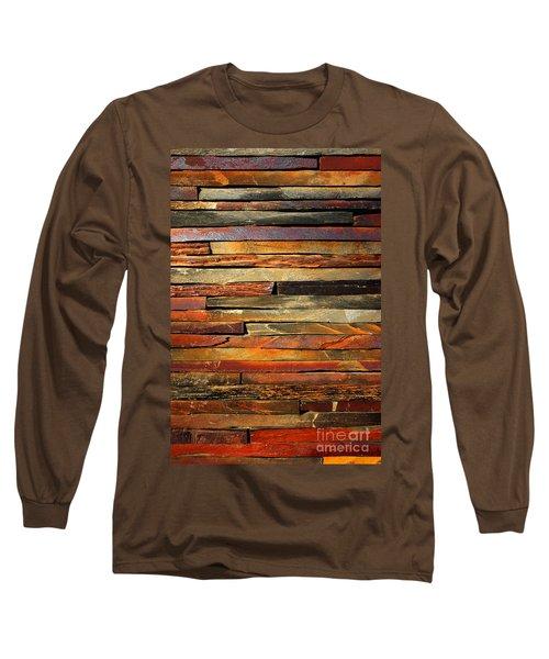 Stone Blades Long Sleeve T-Shirt