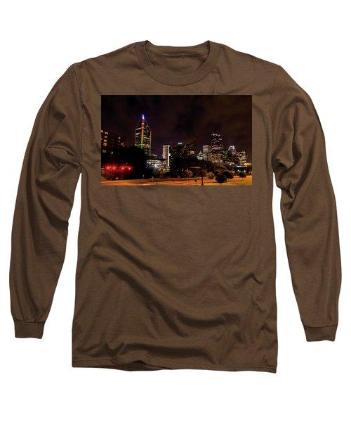 Stoplight Long Sleeve T-Shirt