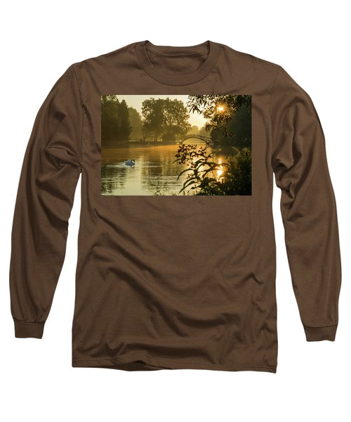 Stratford Oasis Arena Long Sleeve T-Shirt