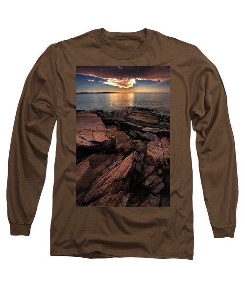 Stratus Eclipse Long Sleeve T-Shirt