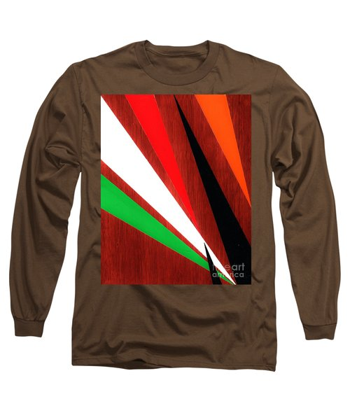 Stress Fractures  Long Sleeve T-Shirt