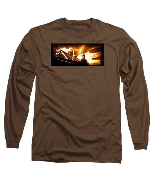 Stricken Long Sleeve T-Shirt