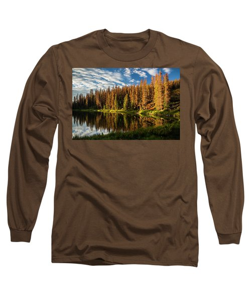 Stunning Sunrise Long Sleeve T-Shirt