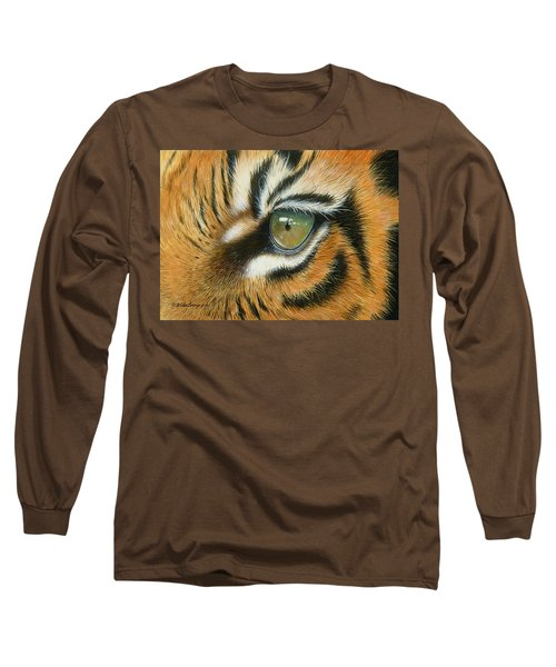Sumatra Long Sleeve T-Shirt
