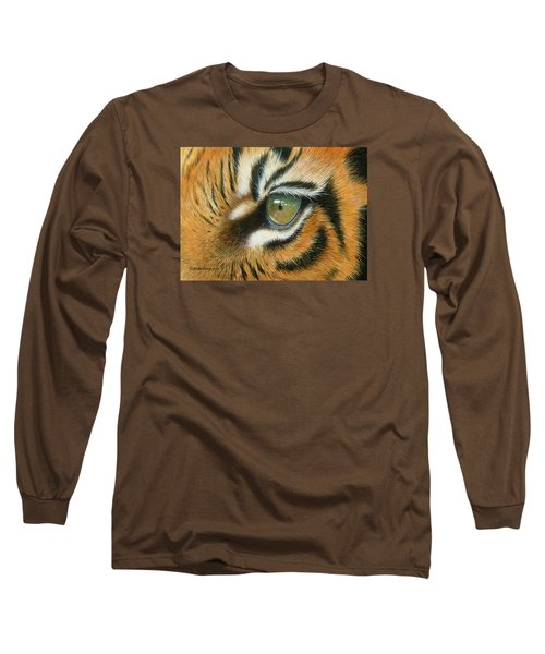 Sumatra Long Sleeve T-Shirt