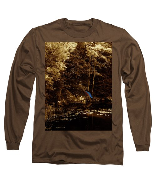 Summer Obsession Long Sleeve T-Shirt