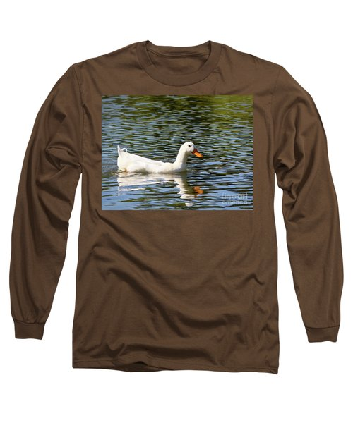 Summer Swim Long Sleeve T-Shirt