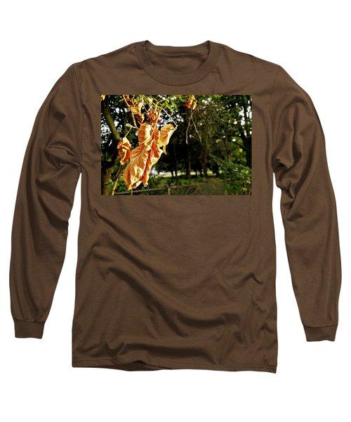 Summer's Toll Long Sleeve T-Shirt