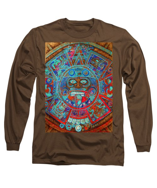 S U N  . S T O N E Long Sleeve T-Shirt
