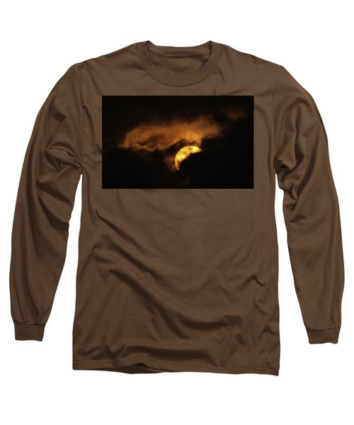 Sunclouds Long Sleeve T-Shirt