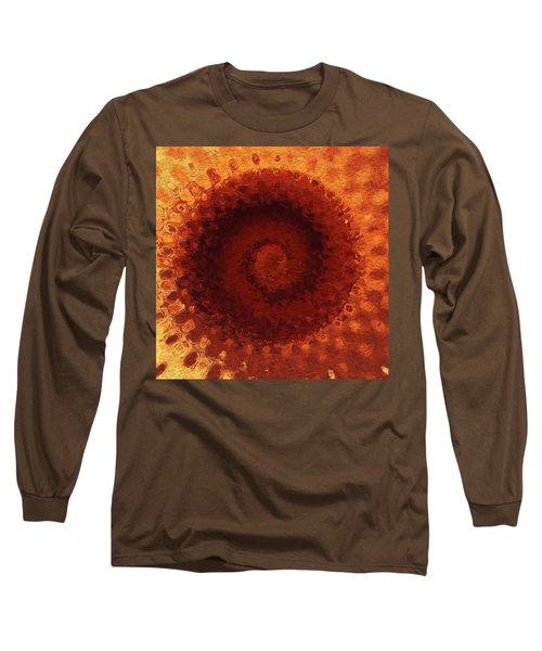 Sundial Long Sleeve T-Shirt