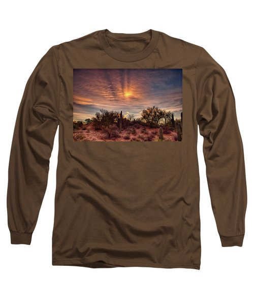 Sundog Long Sleeve T-Shirt
