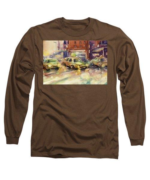 Sundrops Long Sleeve T-Shirt