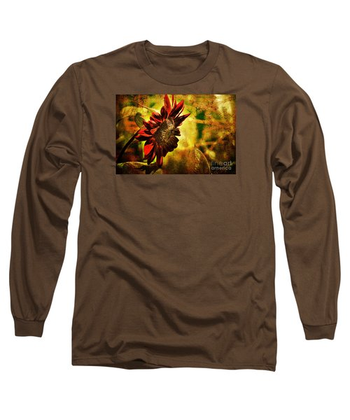 Sunflower Long Sleeve T-Shirt