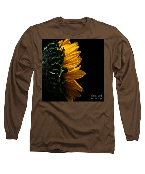 Sunflower Series IIi Long Sleeve T-Shirt