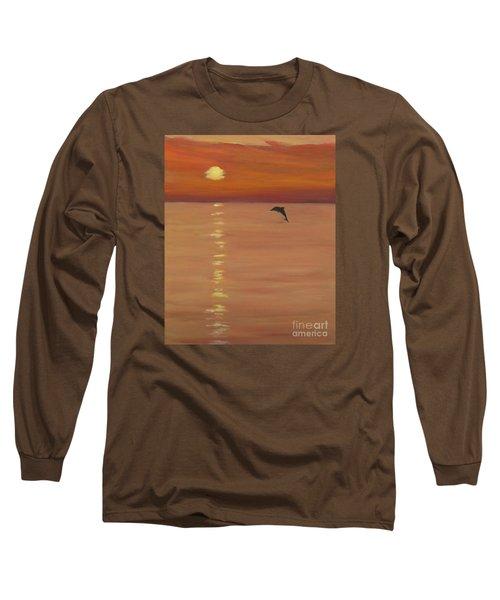 Sunrise Surprise Long Sleeve T-Shirt