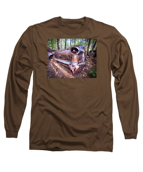 Super 88  Long Sleeve T-Shirt
