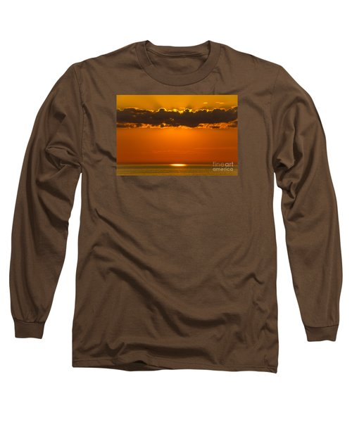 Superior Sunset Long Sleeve T-Shirt