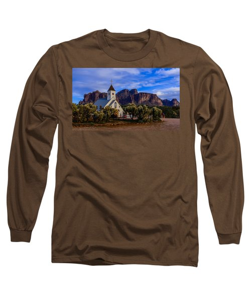 Superstition Church Long Sleeve T-Shirt