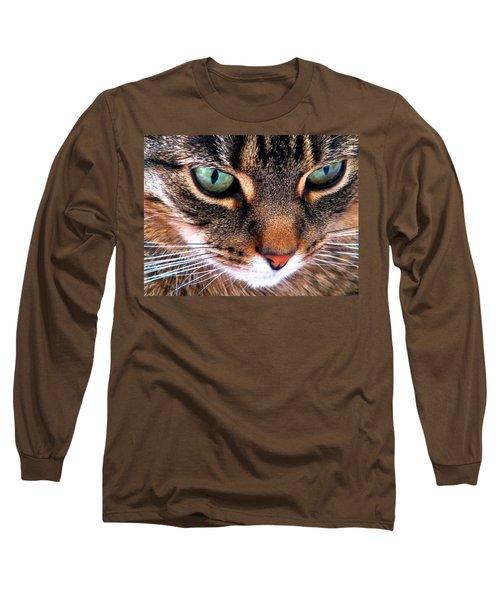 Surmising Long Sleeve T-Shirt