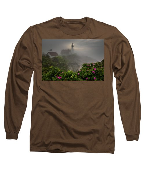Surreal Long Sleeve T-Shirt
