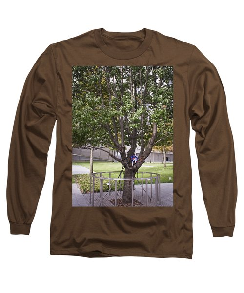 Survivor Tree Long Sleeve T-Shirt