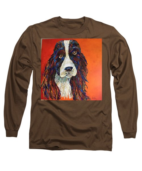 Sweet And Salty Springer Long Sleeve T-Shirt