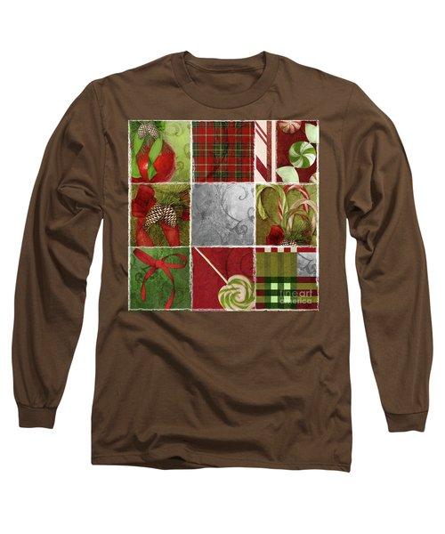 Sweet Holiday IIi Long Sleeve T-Shirt